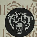 THE CULT - Patch - The Cult - Electric Logo & Skull Patch