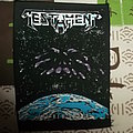 Testament - The New Order Backpatch