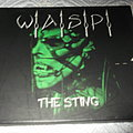 W.A.S.P. - Tape / Vinyl / CD / Recording etc - W.A.S.P. - The Sting Live CD