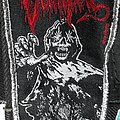 Vampire - Patch - Vampire - Coffin Vampire Skeleton Patch