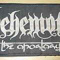 Behemoth - Patch - Behemoth - The Apostasy Patch