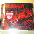 Decapitated - Tape / Vinyl / CD / Recording etc - Decapitated - Wings of Creation double CD