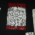 Vai-te Foder - TShirt or Longsleeve - Vai-te Foder - Maldita Evolução T-shirt