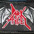 Dark Angel - Logo Patch