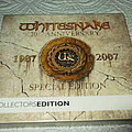 Whitesnake - Tape / Vinyl / CD / Recording etc - Whitesnake - 1987/ Serpens Albus Collectors Edition CD + DVD