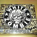 White Zombie - Tape / Vinyl / CD / Recording etc - White Zombie - Let Sleeping Corpses Lie BOX