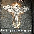 Judas Priest - Angel of Retribution Patch