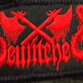 Bewitched - Logo Patch