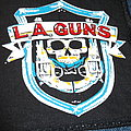 L.A. Guns - Patch - L.A. Guns - Logo Patch