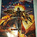 Judas Priest - Other Collectable - Judas Priest - Redeemer of Souls Poster from Metal Hammer Mag.