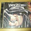 White Zombie - Tape / Vinyl / CD / Recording etc - White Zombie - Astro Junkies CD