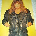 Whitesnake - Other Collectable - Whitesnake - David Coverdale Poster