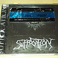 Suffocation - Suffocation CD Tape / Vinyl / CD / Recording etc