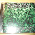 Severed Saviour - Brutality is Law CD Tape / Vinyl / CD / Recording etc