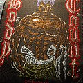 Body Count - Body Count/Cop Killer Patch