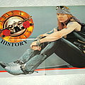 Guns N' Roses - Other Collectable - Gn'R - Axl Rose Poster