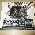 Zyklon - Tape / Vinyl / CD / Recording etc - Zyklon - Disintegrate CD