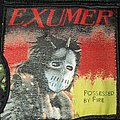 Exhumer - Possessed by Fire Patch