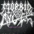 Morbid Angel - Logo Patch
