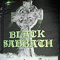 Black Sabbath - The Headless Cross Patch