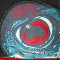 Obituary - Patch - Obituary - Cause of Death round Patch