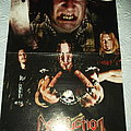 Destruction - Poster Other Collectable