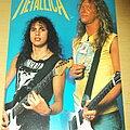 Metallica - Other Collectable - Metallica Postcard
