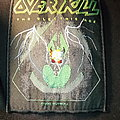 Overkill - The Electric Age Patch