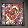 Vio-lence Eternal Nightmare official Patch