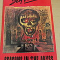 Slayer - Other Collectable - Slayer - Seasons in the Abyss postcard