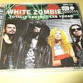 White Zombie - Tape / Vinyl / CD / Recording etc - White Zombie - Destroys Las Vegas CD