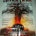 Amorphis - Skyforger promotional Poster Other Collectable