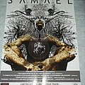 Samael - Above promotional Poster  Other Collectable