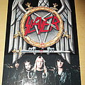 Slayer - Other Collectable - Slayer postcard