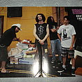 Brutal Truth - Poster Other Collectable