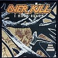 Overkill - I hear Black Patch