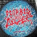 Morbid Angel - Patch - Morbid Angel - Altars of Madness Patch