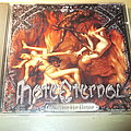 Hate Eternal - Conquering the Throne CD Tape / Vinyl / CD / Recording etc