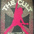 THE CULT - Patch - The Cult -  Sonic Temple Patch
