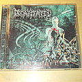 Decapitated - Tape / Vinyl / CD / Recording etc - Decapitated - Nihility CD