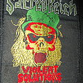 Sacred Reich - Patch - Sacred Reich - Violent Solutions Patch