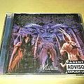 Cradle Of Filth - Tape / Vinyl / CD / Recording etc - Cradle of Filth - Midian CD
