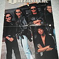 Queensryche - Other Collectable - Queensrÿche group photo Poster