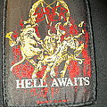 Slayer - Hell Awaits new version Patch