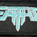 Heathen - Logo Patch