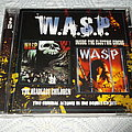 W.A.S.P. - Tape / Vinyl / CD / Recording etc - W.A.S.P. - Electric Circus / The Headless Children Double CD