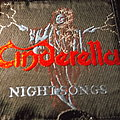 Cinderella - Patch - Cinderella - Night Songs Patch
