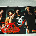 Aerosmith - Other Collectable - Aerosmith group Photo Poster