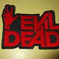 Evil Dead - Patch - Evil Dead Patch