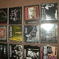 Other Collectable - metal cd s
